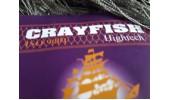 CrayFish структура нити 110d/2 (0,18мм)