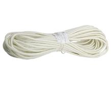 Капроновые (полиамидные) вязаные шнуры с сердечником