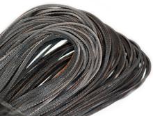 Грузовой (тонущий) шнур из резинотканевой ленты